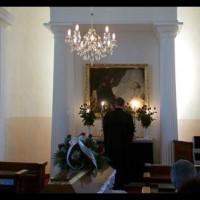 Pohreb Kataríny Anny Szontahg