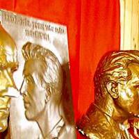 1. máj - izba revolučných tradícií