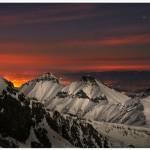 Tatranská krajina – výstava fotogarfií