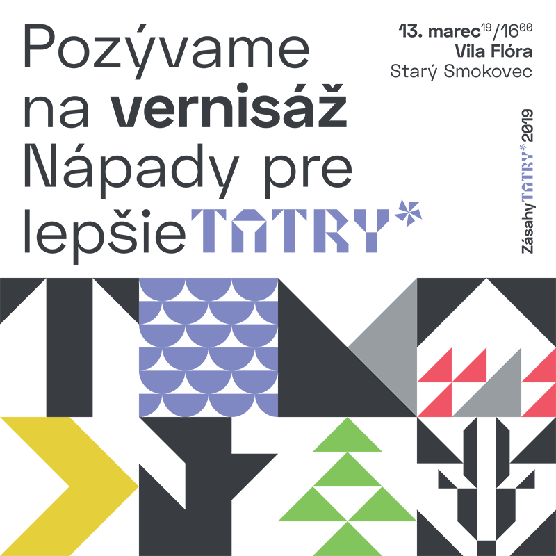 Mestské zásahy pre Vysoké Tatry – Zásahy TATRY