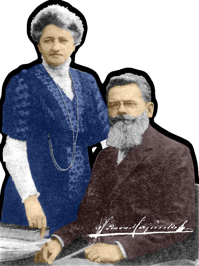 Gedeon Majunke, formoval architektúru Vysokých Tatier. Uplynulo 100 rokov od jeho smrti.